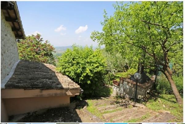 Rustico/Casale in vendita a Trevi, Pigge Di Trevi, Con giardino, 170 mq - Foto 3