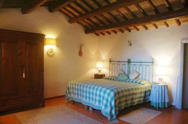 Rustico/Casale in vendita a Trevi, Pigge Di Trevi, Con giardino, 170 mq - Foto 18