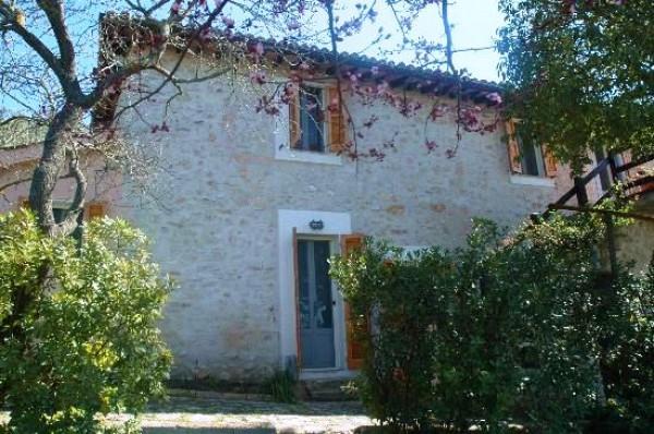 Rustico/Casale in vendita a Trevi, Pigge Di Trevi, Con giardino, 170 mq - Foto 22