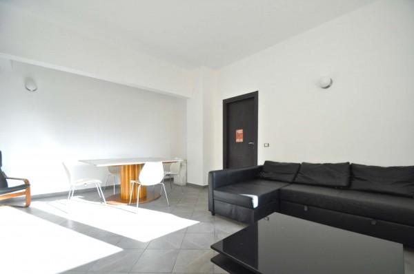 Appartamento in vendita a Genova, Arredato, 65 mq