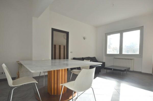 Appartamento in vendita a Genova, Arredato, 65 mq - Foto 12