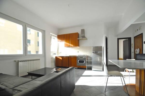 Appartamento in vendita a Genova, Arredato, 65 mq - Foto 13