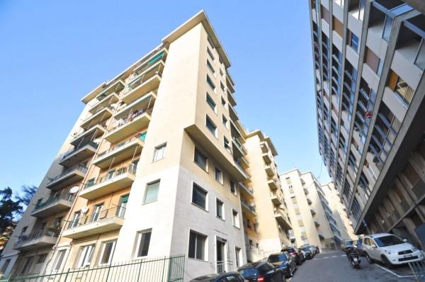 Appartamento in vendita a Genova, Arredato, 65 mq - Foto 3
