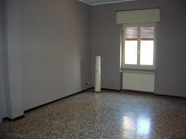Appartamento in vendita a Brescia, Con giardino, 125 mq