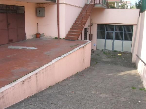 Appartamento in vendita a Brescia, Con giardino, 125 mq - Foto 7