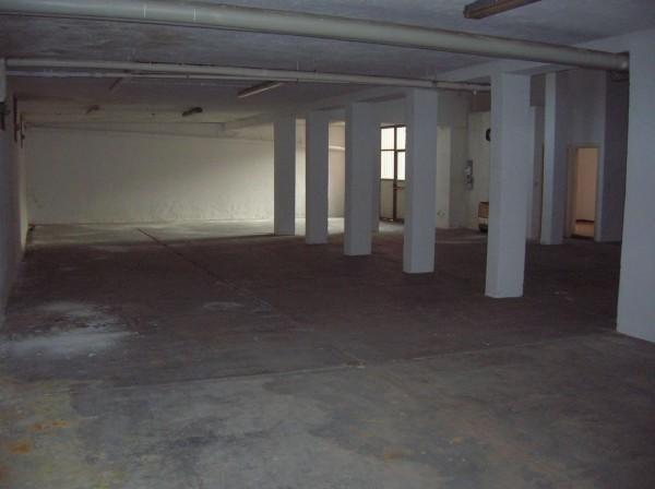 Appartamento in vendita a Brescia, Con giardino, 125 mq - Foto 5
