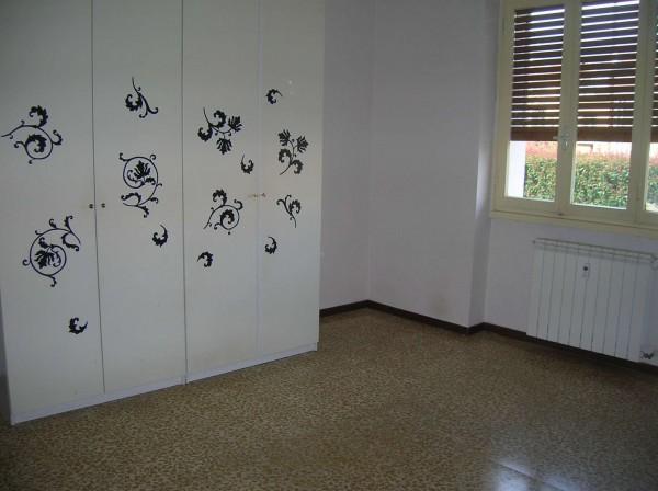 Appartamento in vendita a Brescia, Con giardino, 125 mq - Foto 12