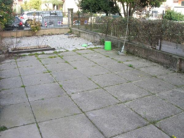 Appartamento in vendita a Brescia, Con giardino, 125 mq - Foto 9