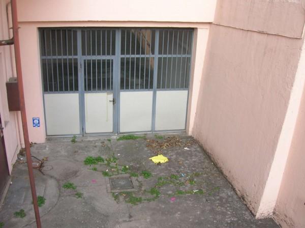 Appartamento in vendita a Brescia, Con giardino, 125 mq - Foto 8