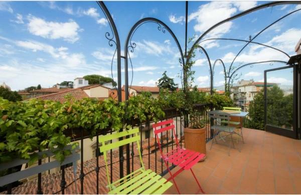 Appartamento in affitto a Firenze, 120 mq