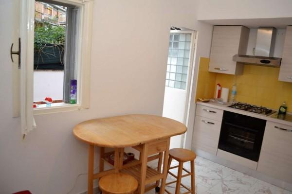 Appartamento in vendita a Roma, Ottavia, Con giardino, 45 mq