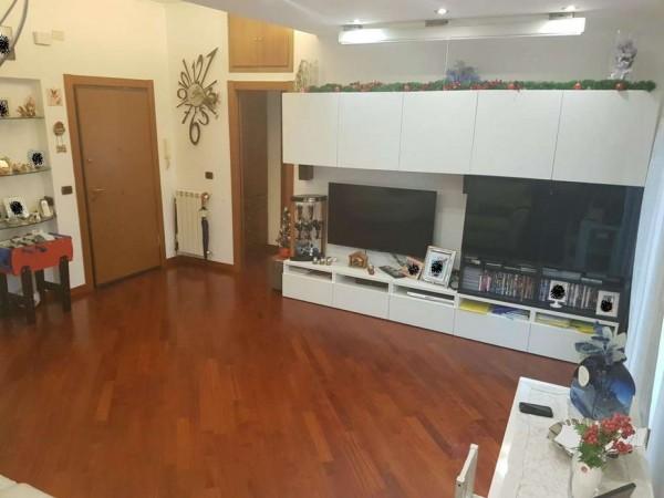 Appartamento in vendita a Roma, Montespaccato, 75 mq - Foto 5