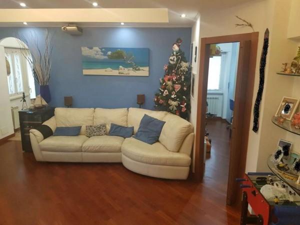 Appartamento in vendita a Roma, Montespaccato, 75 mq - Foto 4