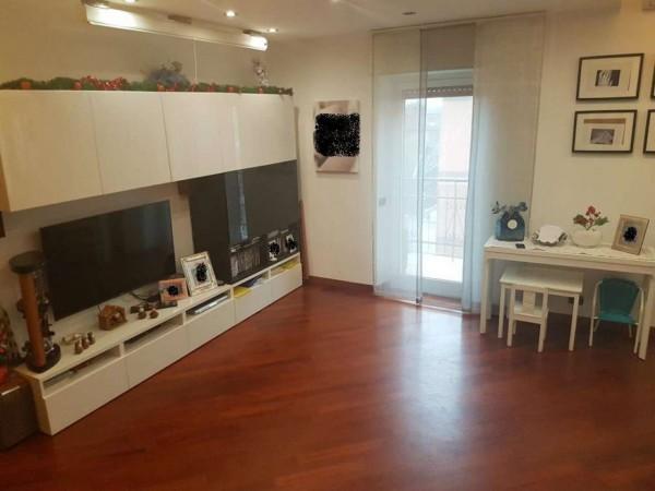 Appartamento in vendita a Roma, Montespaccato, 75 mq - Foto 1