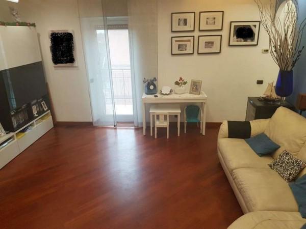 Appartamento in vendita a Roma, Montespaccato, 75 mq - Foto 8