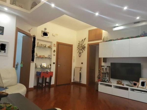 Appartamento in vendita a Roma, Montespaccato, 75 mq - Foto 7