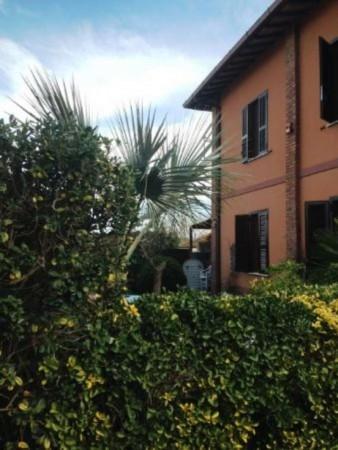 Villa in vendita a Fiumicino, Fregene, Con giardino, 120 mq - Foto 18
