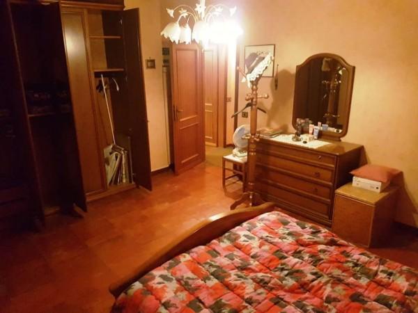 Villa in vendita a Fiumicino, Fregene, Con giardino, 120 mq - Foto 5