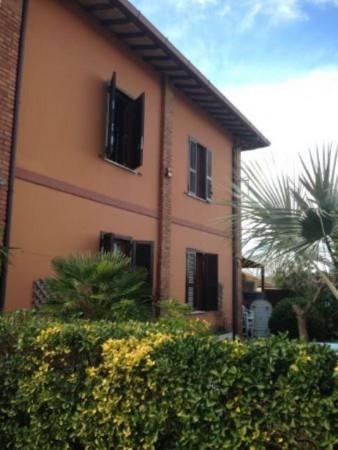 Villa in vendita a Fiumicino, Fregene, Con giardino, 120 mq - Foto 17