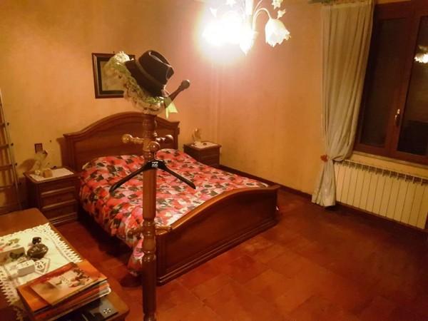 Villa in vendita a Fiumicino, Fregene, Con giardino, 120 mq - Foto 7