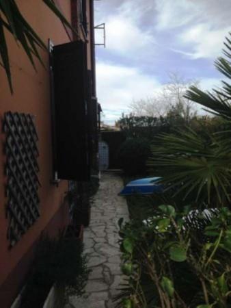 Villa in vendita a Fiumicino, Fregene, Con giardino, 120 mq - Foto 15