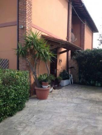 Villa in vendita a Fiumicino, Fregene, Con giardino, 120 mq - Foto 16