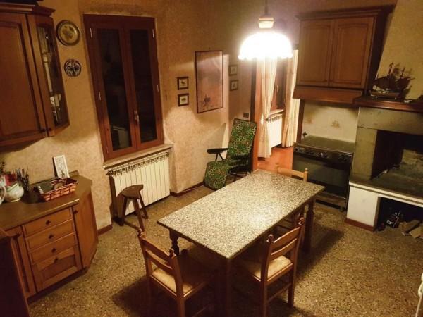 Villa in vendita a Fiumicino, Fregene, Con giardino, 120 mq - Foto 13