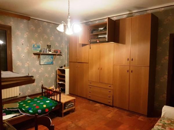 Villa in vendita a Fiumicino, Fregene, Con giardino, 120 mq - Foto 3