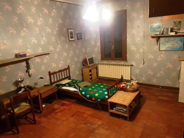 Villa in vendita a Fiumicino, Fregene, Con giardino, 120 mq - Foto 4