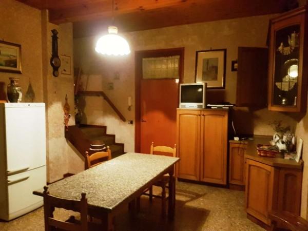Villa in vendita a Fiumicino, Fregene, Con giardino, 120 mq - Foto 11