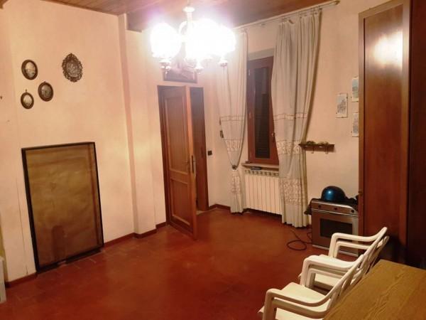 Villa in vendita a Fiumicino, Fregene, Con giardino, 120 mq - Foto 8