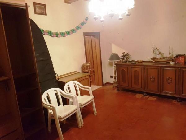 Villa in vendita a Fiumicino, Fregene, Con giardino, 120 mq - Foto 10