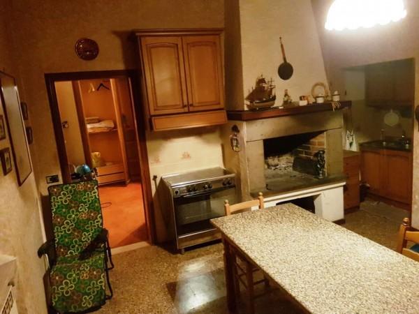 Villa in vendita a Fiumicino, Fregene, Con giardino, 120 mq - Foto 12
