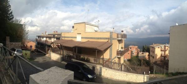 Appartamento in vendita a Sant'Angelo Romano, 50 mq