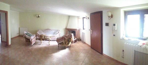 Appartamento in vendita a Sant'Angelo Romano, 50 mq - Foto 11