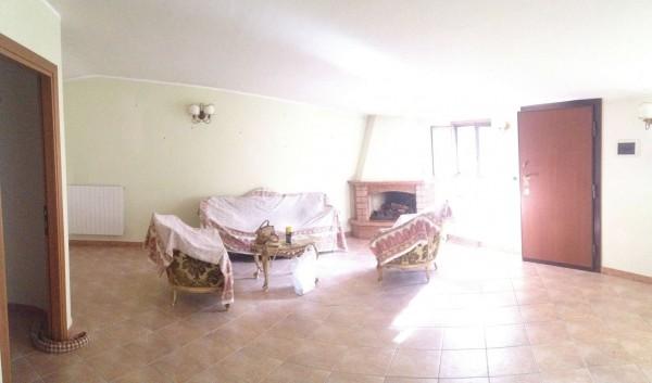 Appartamento in vendita a Sant'Angelo Romano, 50 mq - Foto 22