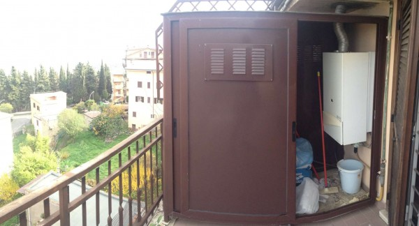 Appartamento in vendita a Sant'Angelo Romano, 50 mq - Foto 16