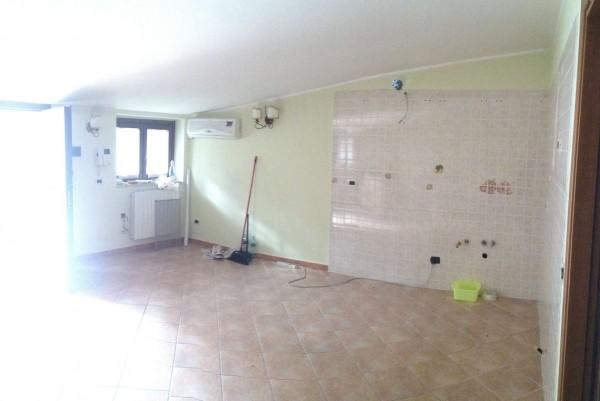 Appartamento in vendita a Sant'Angelo Romano, 50 mq - Foto 20