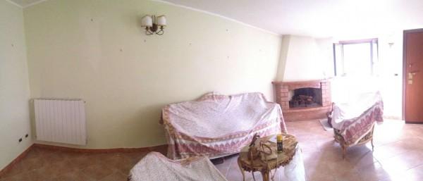 Appartamento in vendita a Sant'Angelo Romano, 50 mq - Foto 21