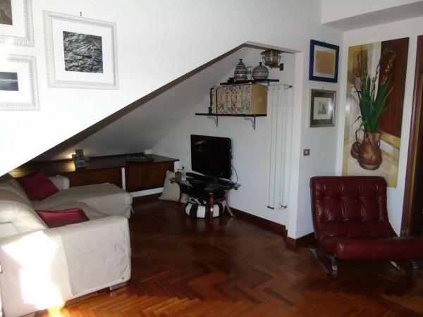 Appartamento in vendita a Roma, Statuario - Appia Nuova, Con giardino, 65 mq - Foto 8