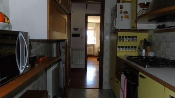 Appartamento in vendita a Roma, Statuario - Appia Nuova, Con giardino, 65 mq - Foto 4