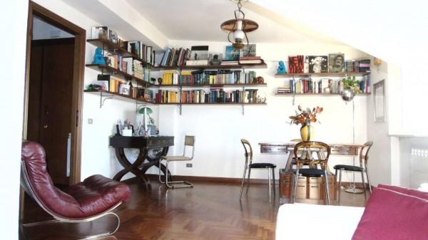 Appartamento in vendita a Roma, Statuario - Appia Nuova, Con giardino, 65 mq - Foto 7