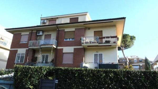 Appartamento in vendita a Roma, Statuario - Appia Nuova, Con giardino, 65 mq - Foto 20