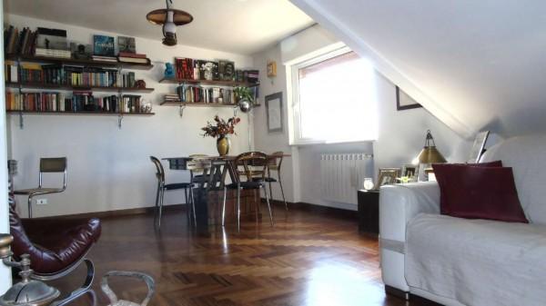 Appartamento in vendita a Roma, Statuario - Appia Nuova, Con giardino, 65 mq - Foto 6