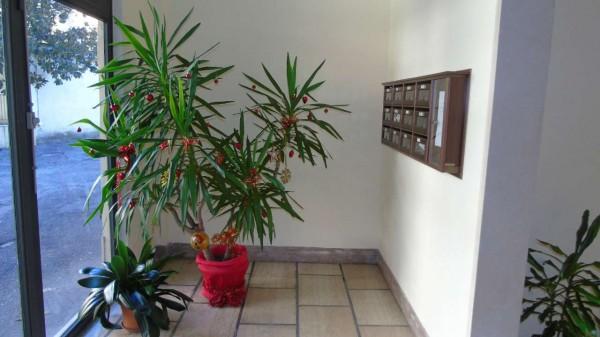 Appartamento in vendita a Roma, Statuario - Appia Nuova, Con giardino, 65 mq - Foto 15