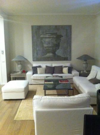 Appartamento in vendita a Milano, Quadrilatero, Con giardino, 600 mq - Foto 10