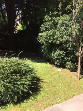 Appartamento in vendita a Milano, Quadrilatero, Con giardino, 600 mq - Foto 17