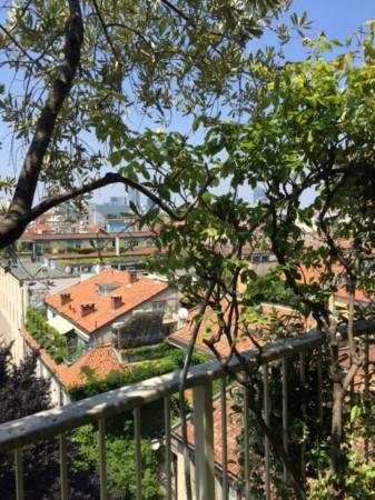 Appartamento in vendita a Milano, Quadrilatero, Con giardino, 600 mq - Foto 16