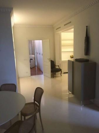 Appartamento in vendita a Milano, Quadrilatero, Con giardino, 600 mq - Foto 14