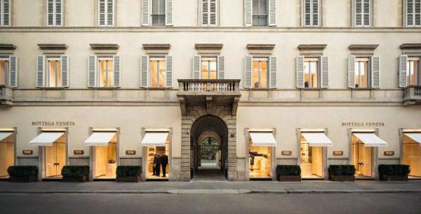 Appartamento in vendita a Milano, Quadrilatero, Con giardino, 600 mq